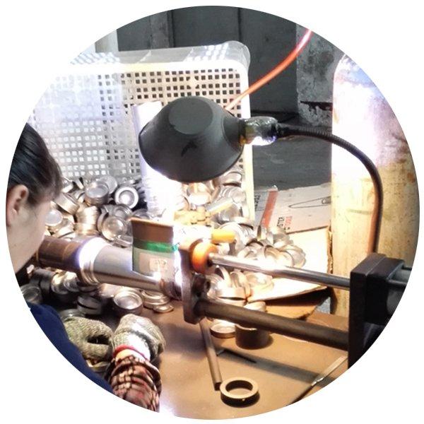 Bottom welding-1
