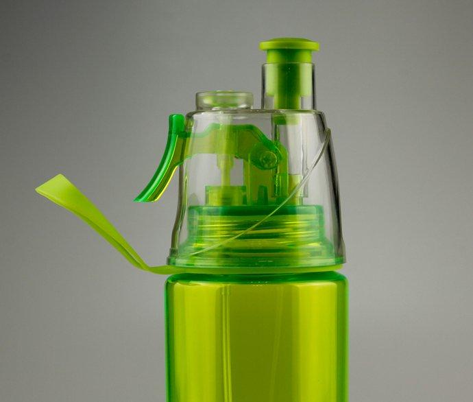Sports-Spray-Water-Bottle-2N1-Drinking-Spray-head