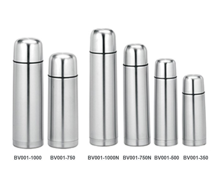 Bullet-Vacuum-Flask