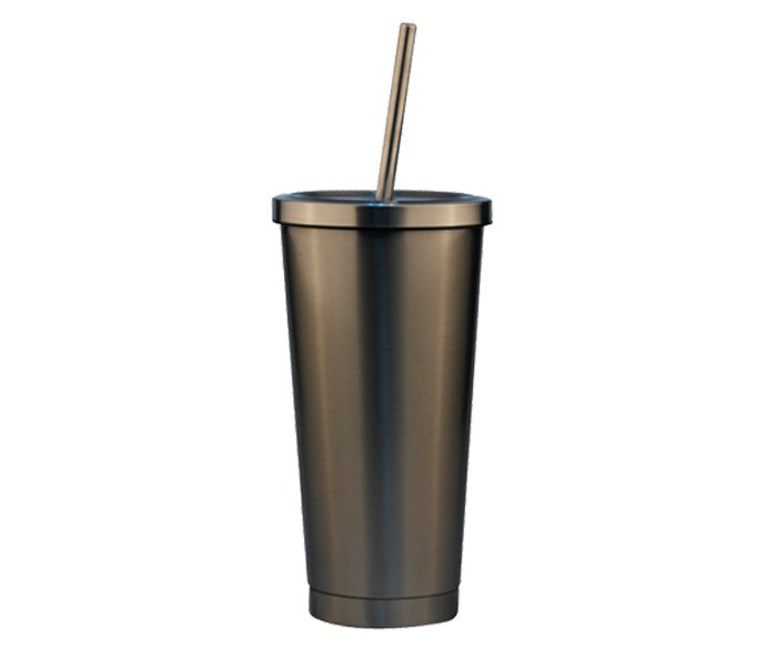 Stainless-Steel-Coffee-Tumbler-With-Straw