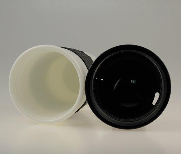 Plastic-Travel-Coffee-Mugs