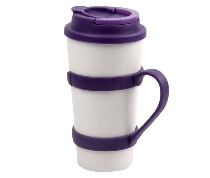 Plastic-Coffee-Tumbler