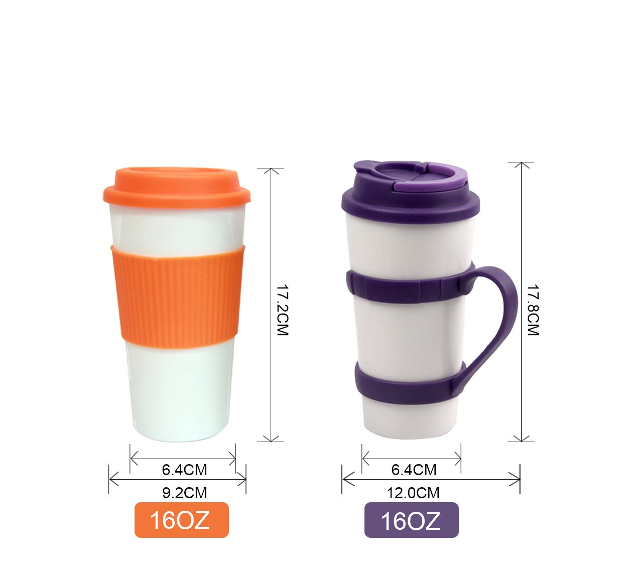 Coffee tumbler_Accurate Size