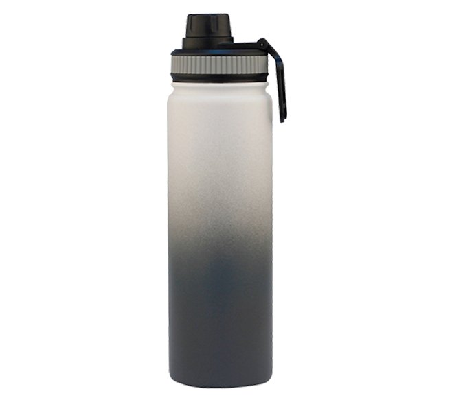 Multicolor Hydro Flask - Reaching Drinking Water Bottles