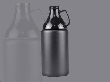 BH060 Hydro FlaskWine Growler