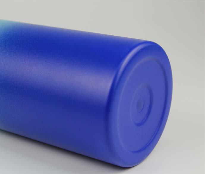 Bottom of BH046 2C Gradient Hydro Flask 40oz