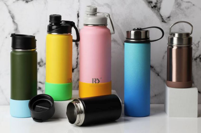 Colors of hydro flask cup