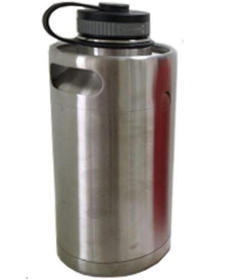Beer hydro bottle