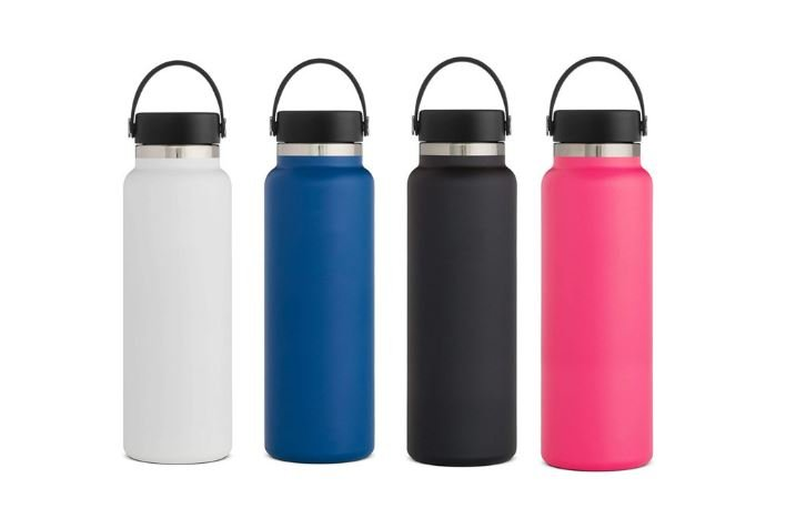 Insulated hydro flask