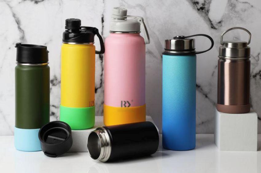 Figure 3 Custom hydro flask options