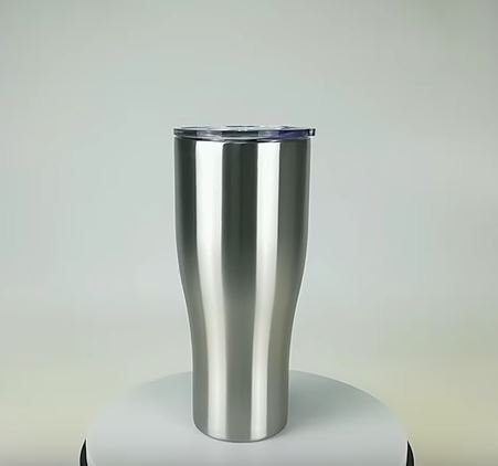 Stainless steel hydro flask tumbler